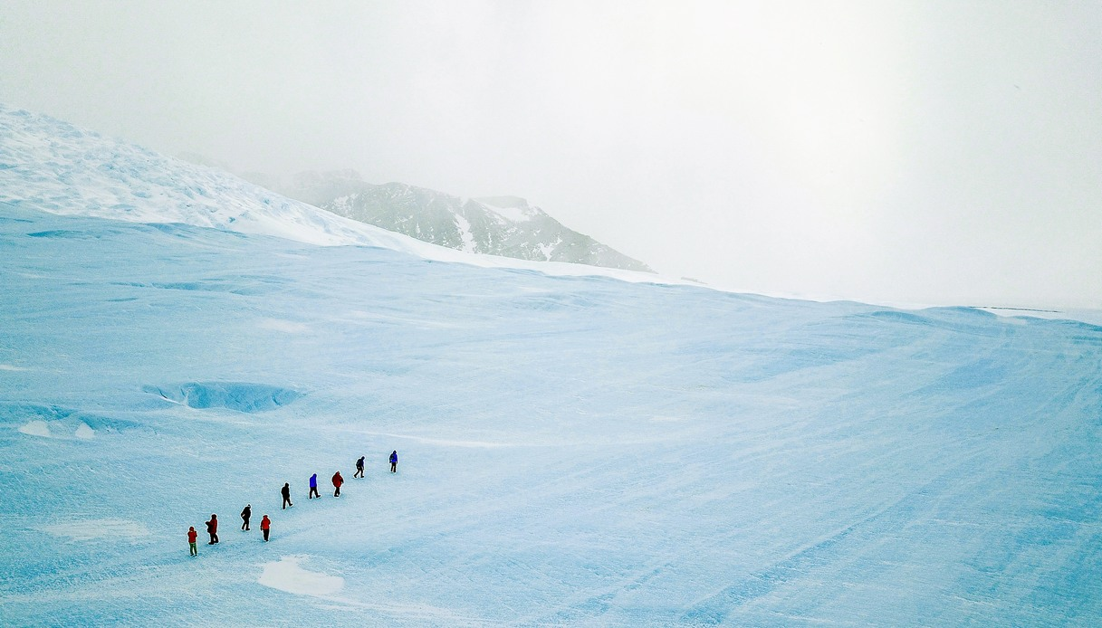 Antarctica Sabbatica