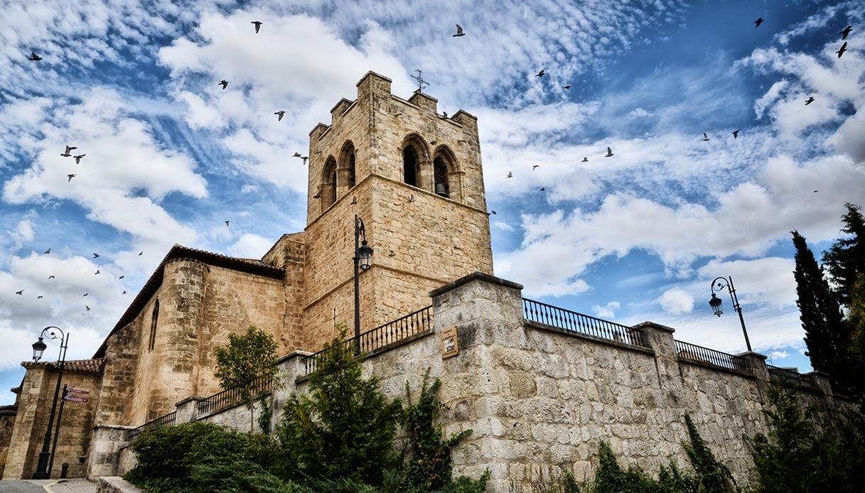 Aranda de Duero, la città spagnola degli Eurogames