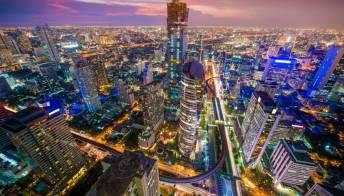 È (ancora) Bangkok la città più visitata nel mondo