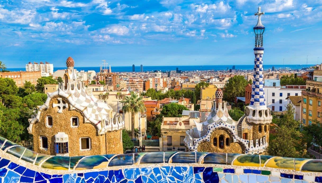 Le mete da visitare entro fine anno: Barcellona