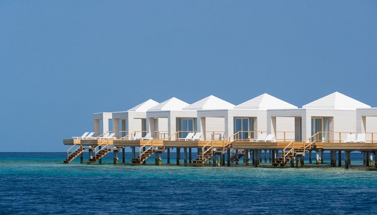 Bathala Maldive