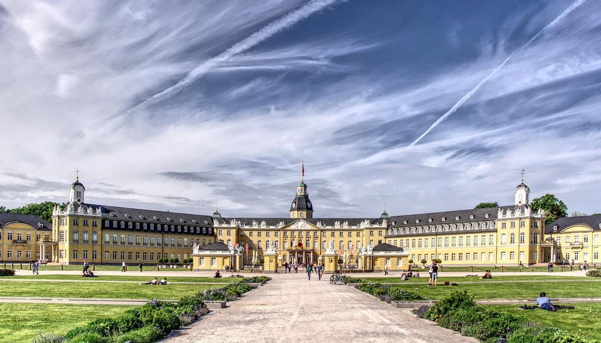 Castello di Karlsruher