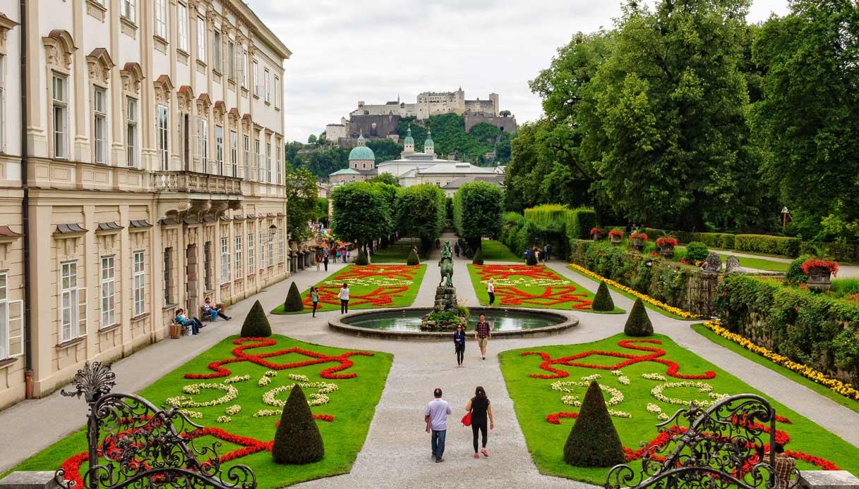 castello-Mirabell--salisburgo