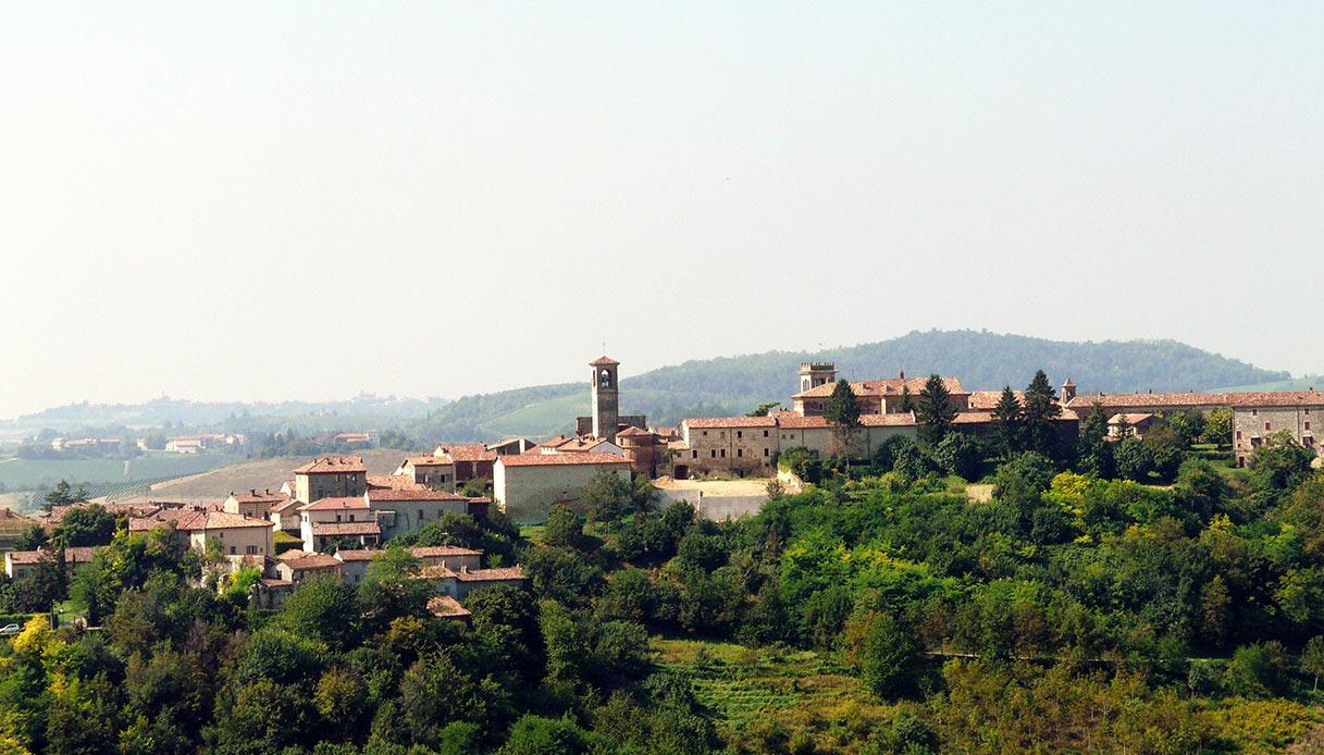 Cella Monte