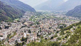 Chiavenna: la magia dei crotti raccontati durante il festival