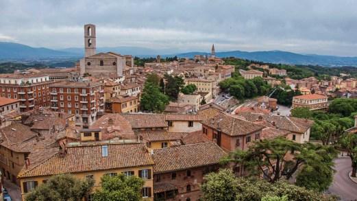 Le migliori cioccolaterie di Perugia da visitare