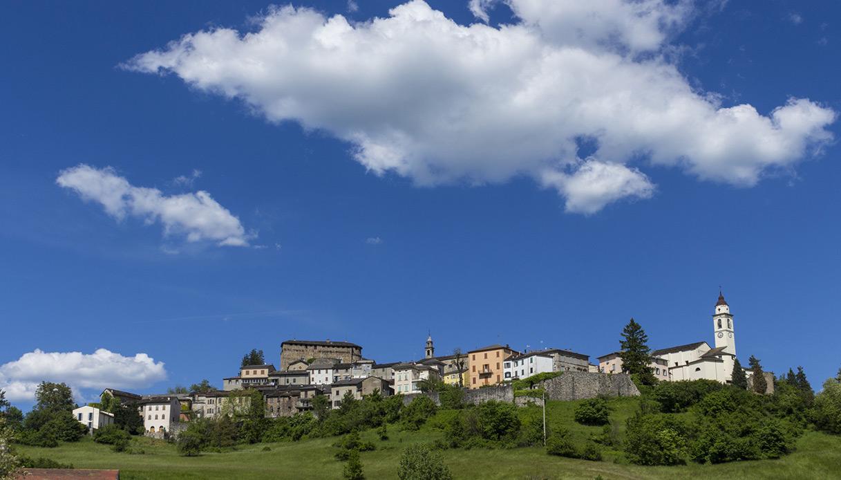 Compiano di Parma