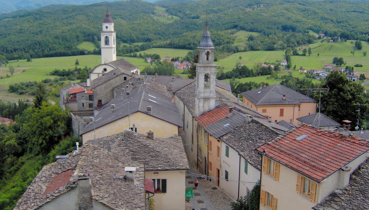 Compiano a Parma