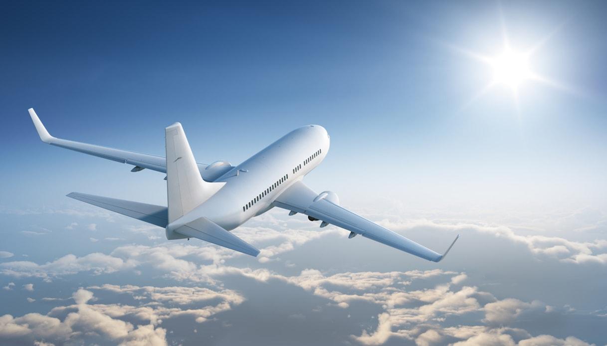 Costo biglietto aereo