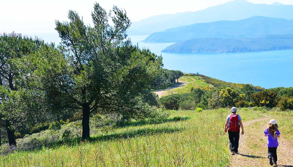Isola-Elba_-Trekking-Monte-Calamita