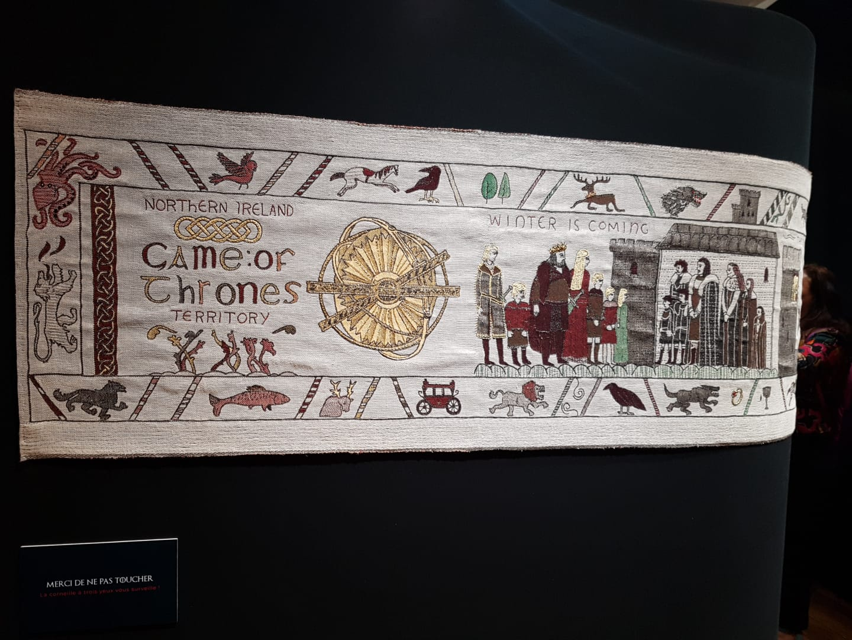 Arazzo di Games of Thrones
