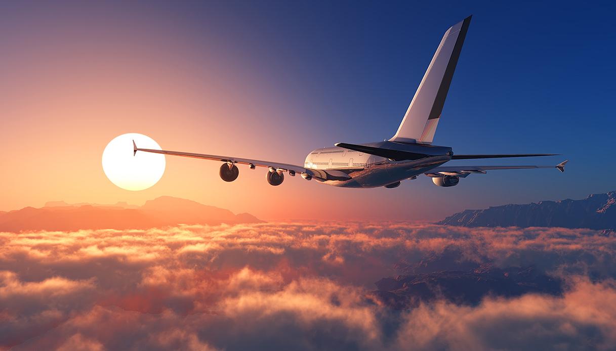 Le migliori compagnie aeree per servizi a bordo secondo i passeggeri