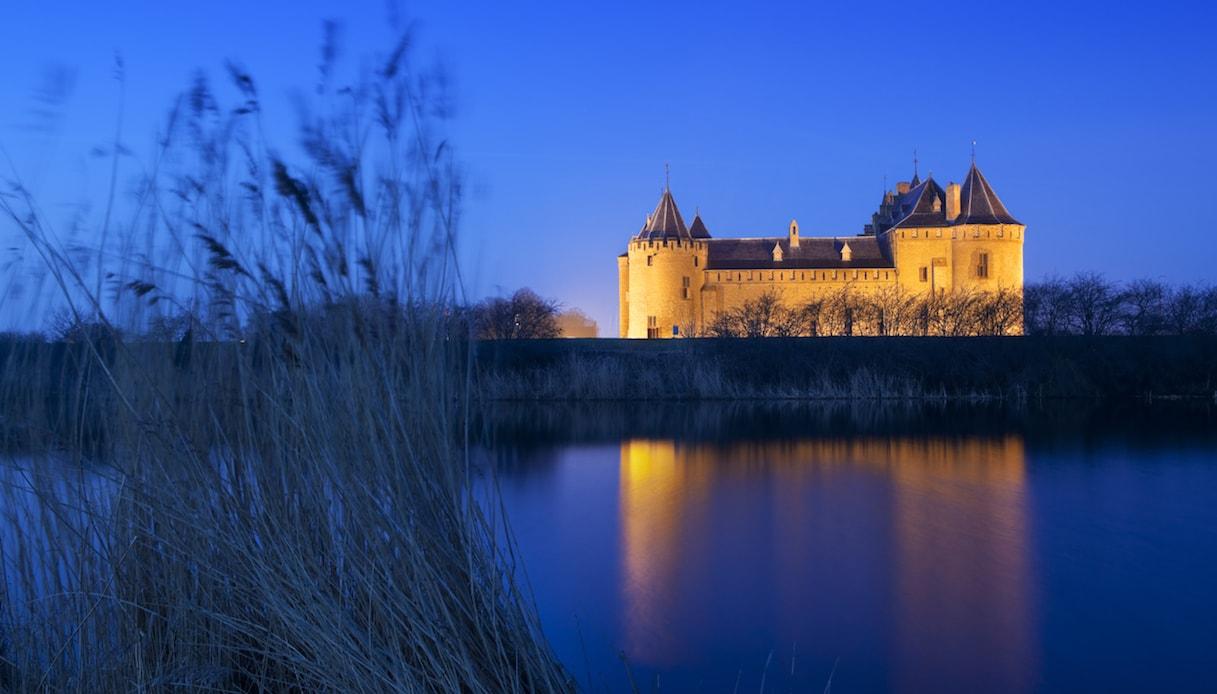 Castello di Muiderslot