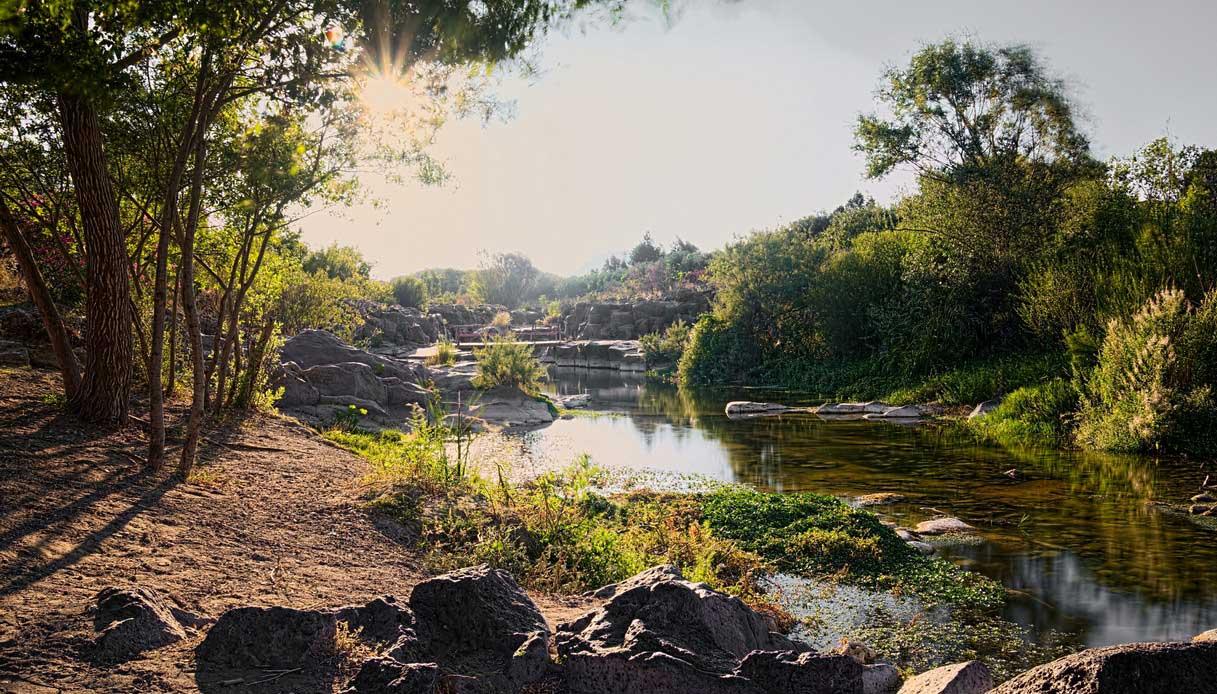 Natura a Castiglione di Sicilia