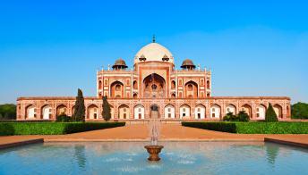 Alla scoperta di Nuova Delhi, città della Giornata Internazionale del Turismo