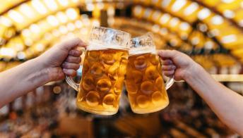Oktoberfest 2019, da Monaco di Baviera all'Italia, le feste della birra
