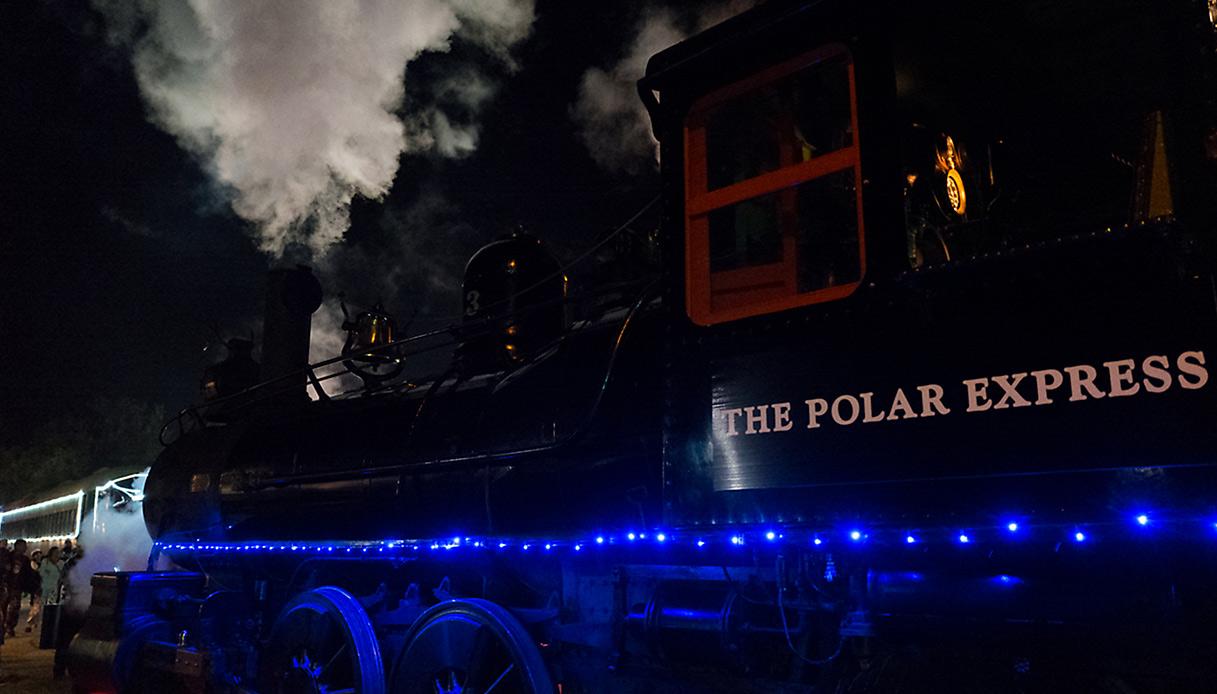 Il Polar Express