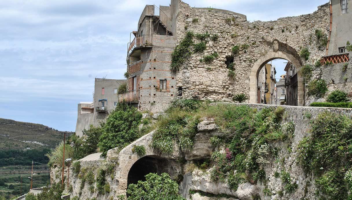 Rometta antica