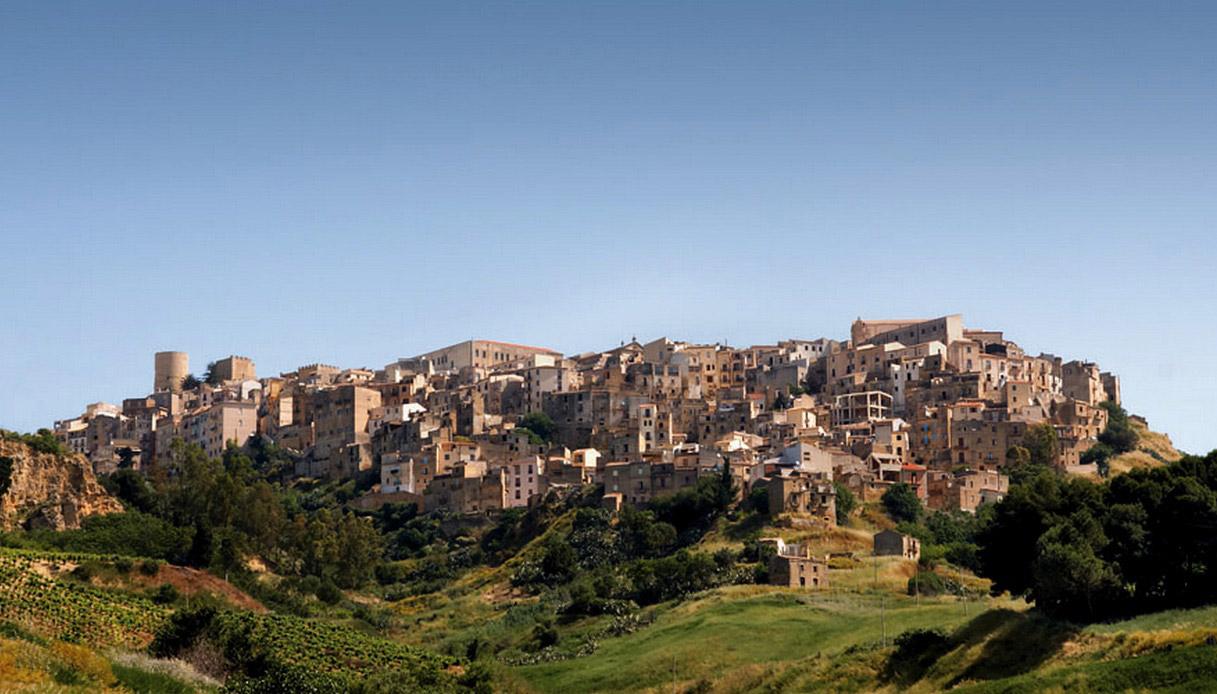 """Salemi: in Sicilia, una """"città di pietra"""" nella Valle del Belice"""