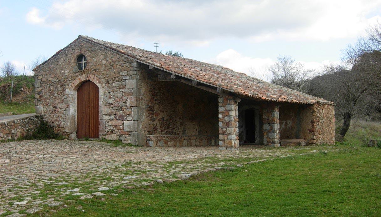 Santa Maria de Susu
