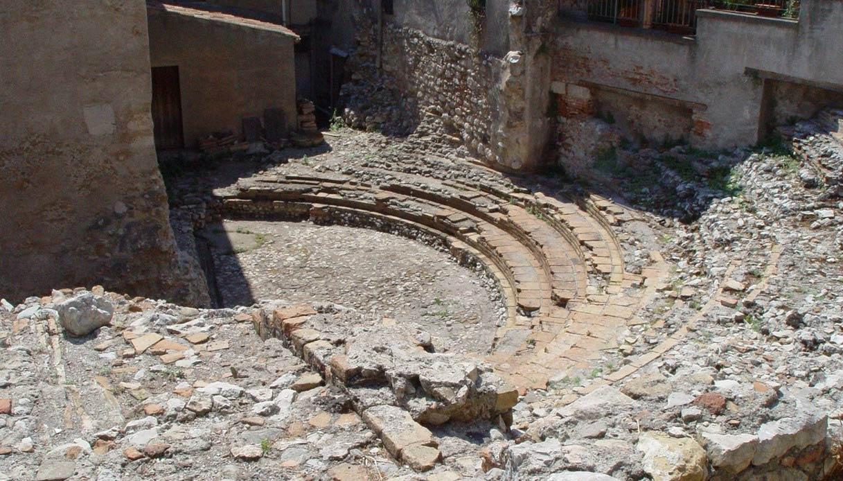 Teatro Odèon