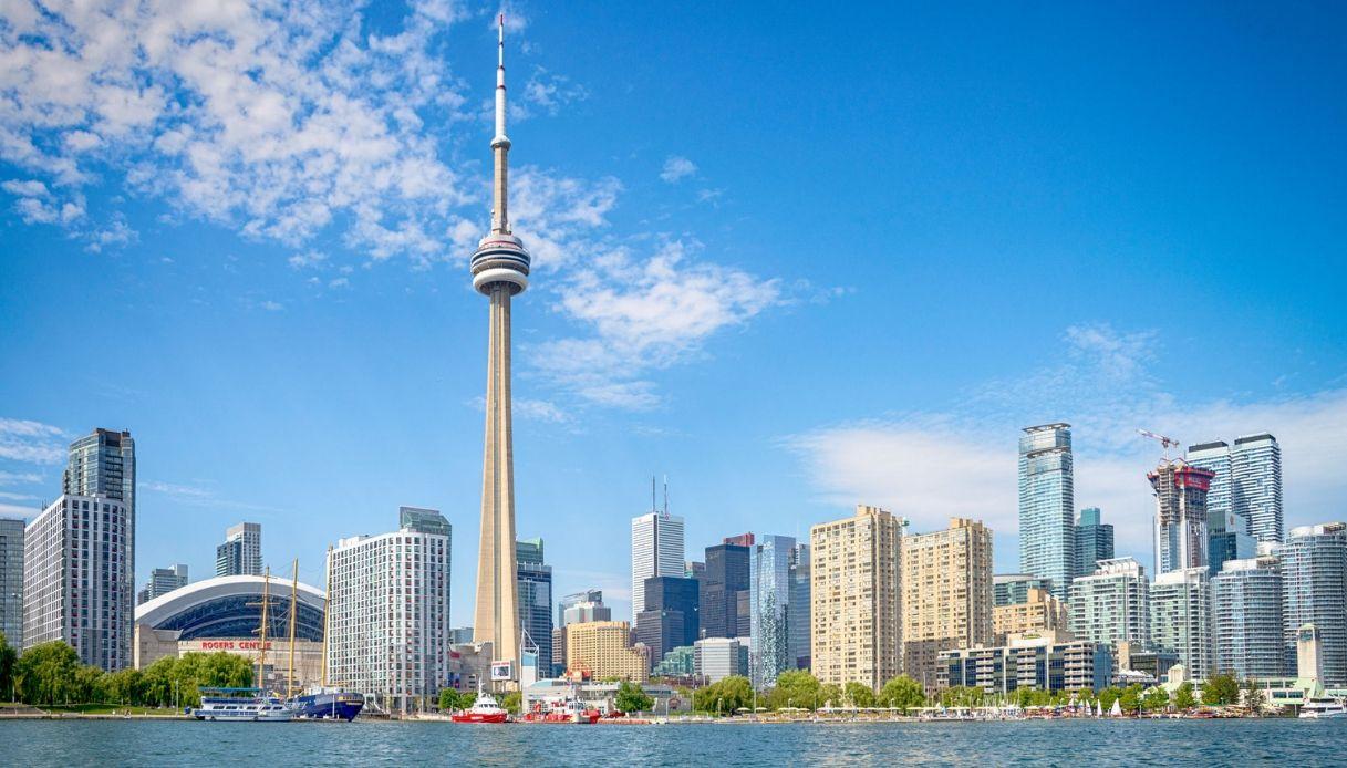 Le mete da visitare entro fine anno: Toronto