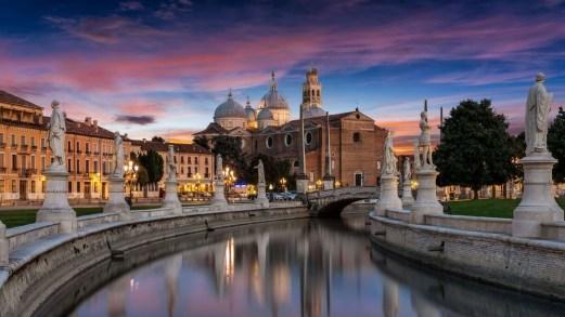 5 cose da fare a Padova