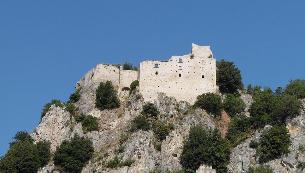 Il Castello San Felice