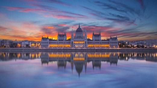 5 cose da fare a Budapest tra storia, cibo e tour sul Danubio