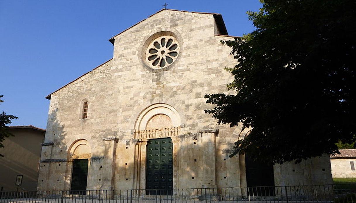 Chiesa di San Tommaso Becket