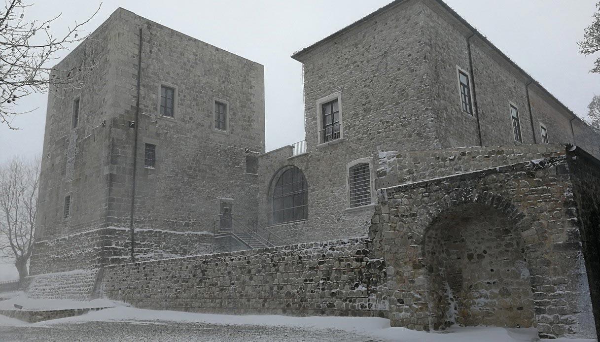 Castello degli Imperiali