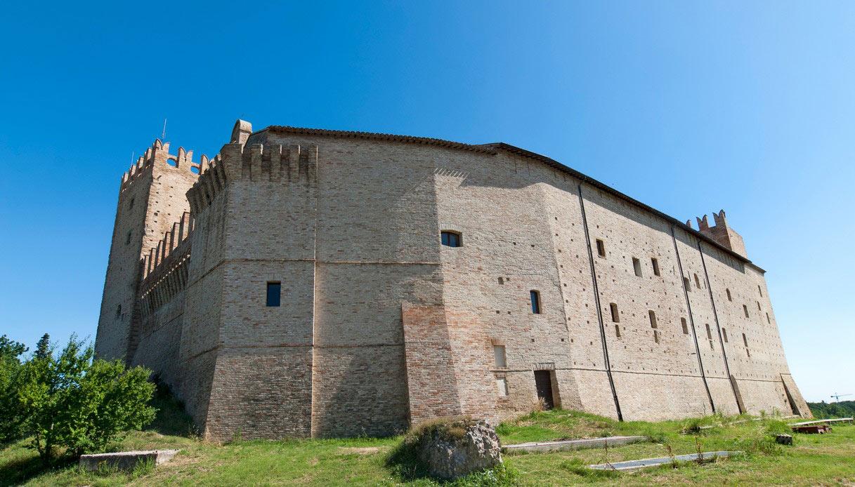 Castello di Rancia