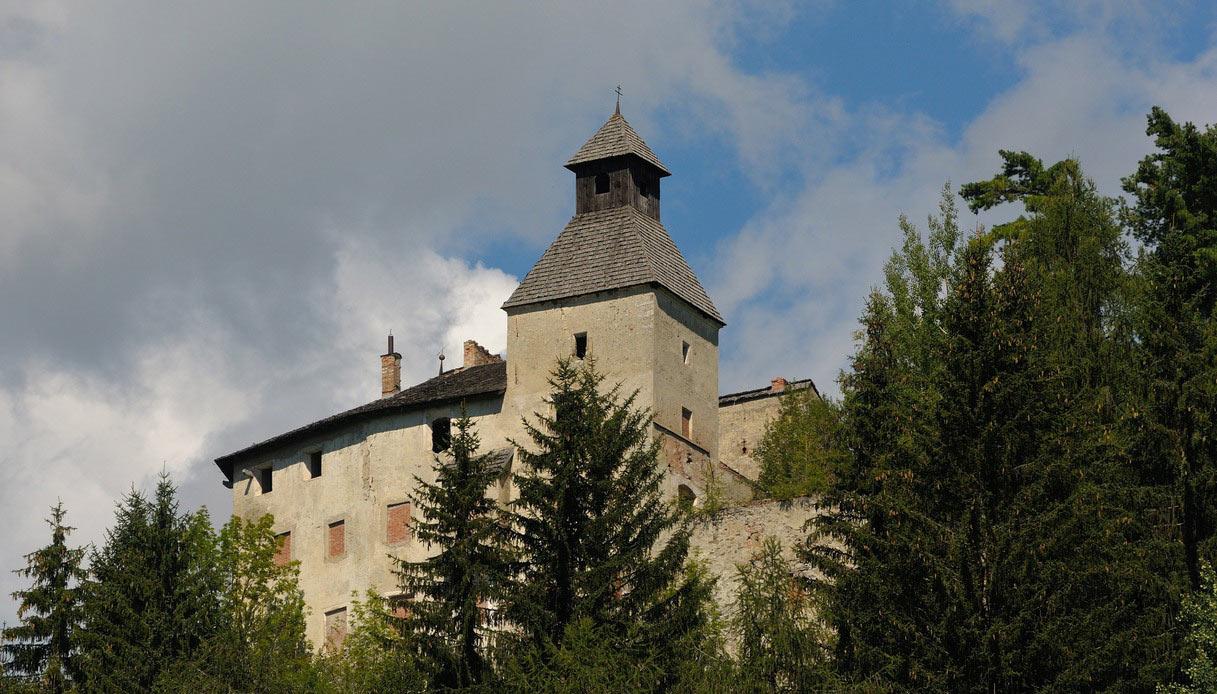 Il Castello di Chela