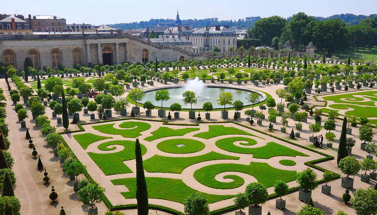 Dormire nella reggia di Versailles: presto sarà possibile