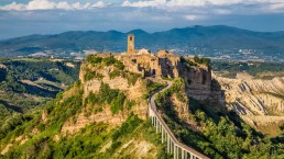 Gite nei dintorni di Roma: 20 luoghi da visitare
