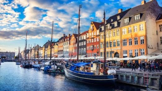 5 cose da fare a Copenhagen: tra arte, natura e bicicletta