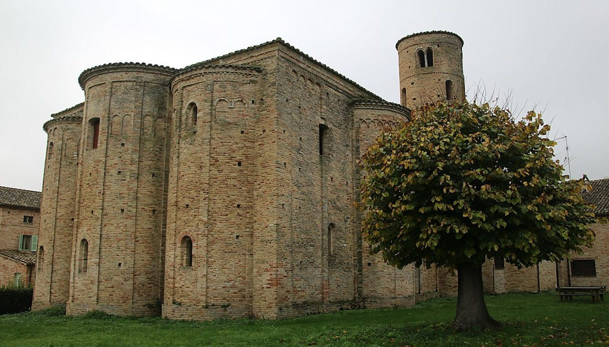 San Claudio al Chienti, Corridonia