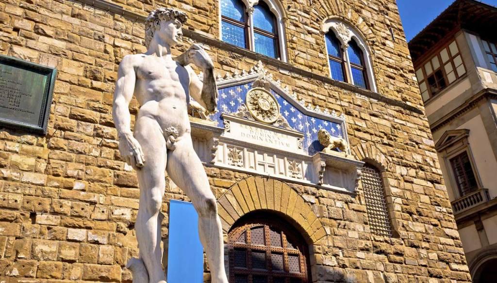Galleria d'Accademia a Firenze