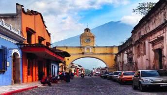 Guatemala: 7 luoghi che non puoi perdere