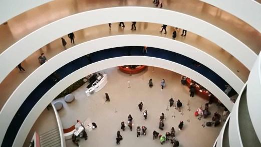 Perché il Guggenheim è il migliore museo da visitare a New York