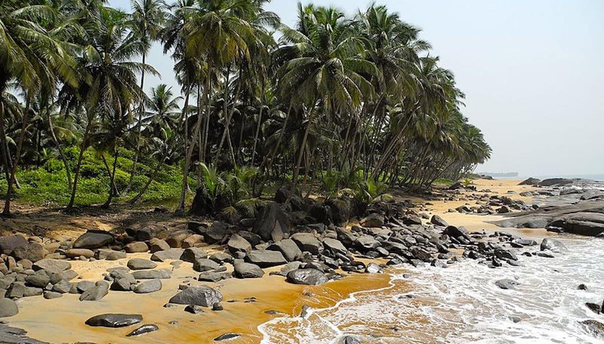 harper, liberia