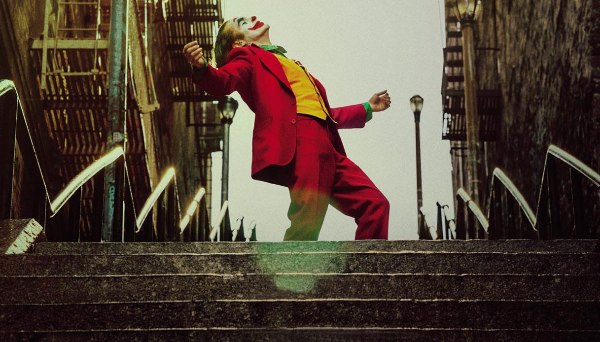 Le scale di Joker