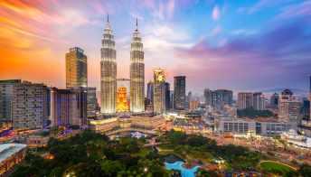 5 cose da fare a Kuala Lumpur