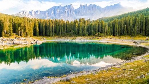 I laghi più belli dove ammirare il foliage autunnale