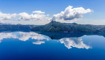 Lago Mashū: lo specchio d'acqua più limpido e maledetto del Giappone