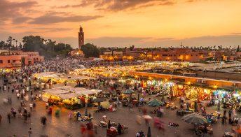 5 cose da fare a Marrakech: innamorarsi di Jemaa el-Fnaa e gustare il tajine
