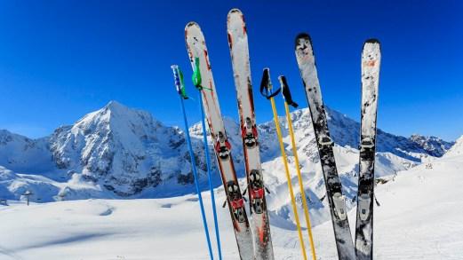 Settimana bianca: i migliori ski resort d'Europa per le famiglie