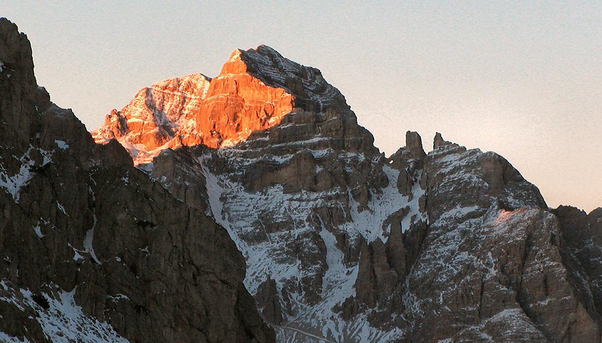 Da Cortina a Col Drusciè
