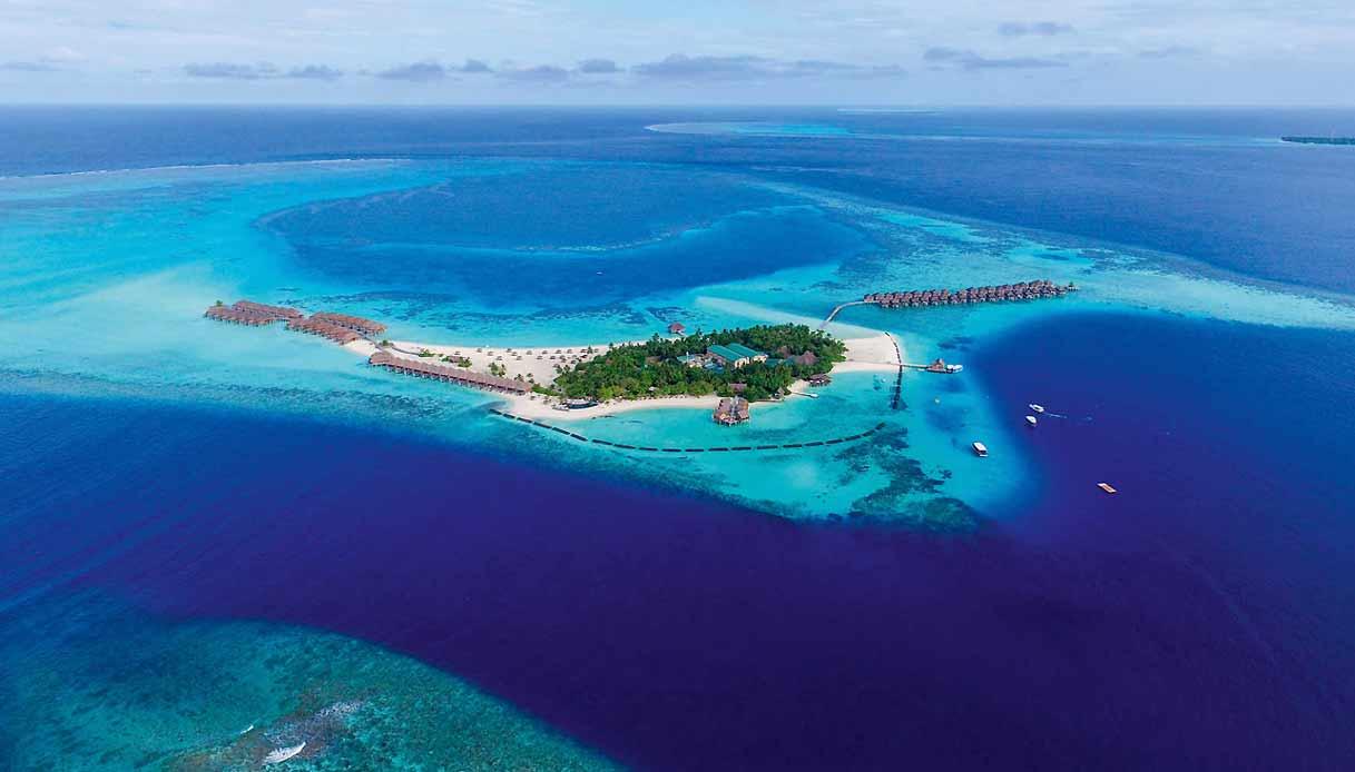 Moofushi-maldive