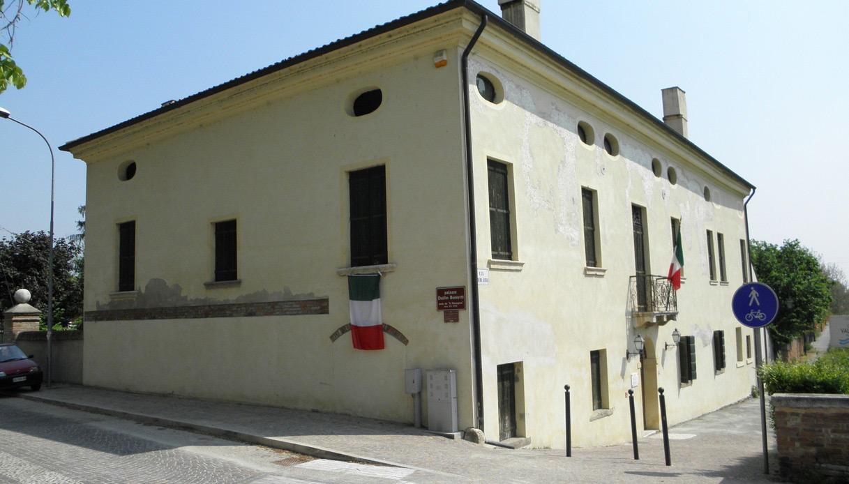 Palazzo Dolfin Boniotti